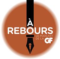 À rebours – les podcasts de la GF Logo